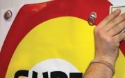 Anneau magnétique pour fixation de vinyle - Diamètre : 30 mm