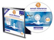 Annuaire Entreprises Benelux CD-Rom - Email-reference Benelux