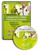 Annuaire France Prospect e-mail professionnel