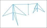 Antenne dipôle