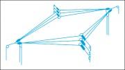 Antenne Rhombique