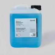 Anti-collage avec anti-corrosion de table de soudure - Bidon de 5 litres / 5,2 kg