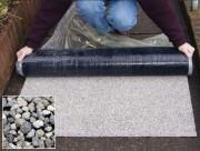 Antidérapants pour sols industriels - Rouleau Antidérapant avec Agrégats