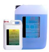 Antigel glycérine - Conçu pour les installations à haut rendement