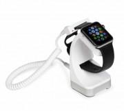 Antivol libre toucher pour montre connectée smartwatch - Double alarme par bracelet et cadran de la montre