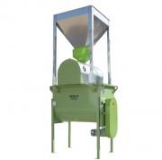 Aplatisseur mélangeur - Capacité (L) : 1000
