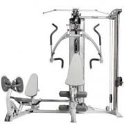 Appareil à charge guidée multifonction - Poids maxi utilisateur: 150 kg