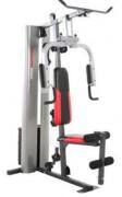 Appareil à charge guidée musculation - Poids maxi utilisateur: 135 kg