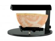 Appareil à raclette - demi meule - Puissance : 1000 W / 230 V
