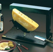 Appareil à raclette électrique - Puissance  : 110 ou 230 V - 1000 W