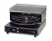 Appareil à toaster rotatif - Dimensions (mm) : 380 x 400 x 270