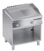 Appareil de cuisson modulable - Construction tout inox