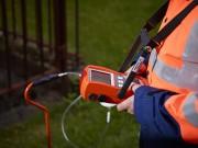 Appareil de détection de fuites par gaz traceur - VARIOTEC 460