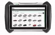 Appareil de diagnostic auto multimarque - Diagnostic de voiture recherche automatique de véhicules