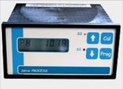 Appareil de mesure conductivité et température - Testeur pour traitement et Surveillance des eaux déminéralisée RES-TEMP