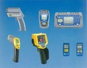Appareil de mesure multifonctions - Thermomètre de précision pour application de laboratoire