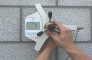 Appareil de mesure pour tester les points d'ancrage - Capacité Maximale : 1.500 daN - Autonomie : 200 h