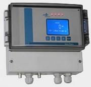 Appareil de mesure valeurs rh/température - Régulateur de rH DATA RH