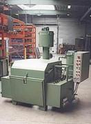Appareil de nettoyage industriel - Machine sous pression pour pièces automobile