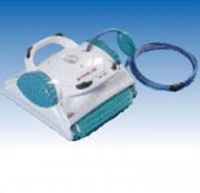 Appareil de nettoyage pour piscine - Robot autonome - Débit d'aspiration (en m3/h) : 16