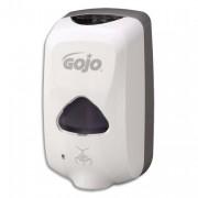 Appareil distributeur automatique blanc TFX - Gojo