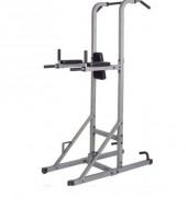 Appareil musculation multiposte - Poids maxi utilisateur : 120 kg