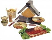 Appareil raclette pour 1 à 4 personnes - 2 Puissances disponibles : 230 V - 110 V