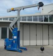 Appareils de levage sur mesure - Portée de : de 200 kg à 50 T