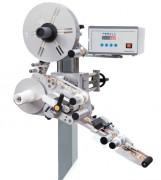 Applicateur d'étiquettes auto-collantes - 200 mm de laize - Vitesse maximale : 30 m/mm