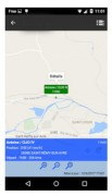 Application géolocalisation pour Smartphone et tablette - Pour smartphones et tablettes iOS et Android