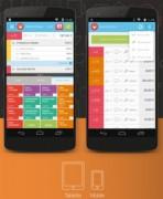 Application pour prise de commande - Application disponible sur Google Play