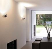 Applique murale led - Usage intérieur ou extérieur
