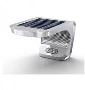 Applique solaire autonome murale - Éclairage solaire avec détecteur de mouvement
