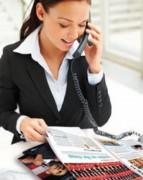 Apprendre l'anglais par téléphone Pré-intermédiaire