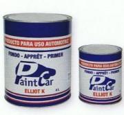 Appret carrosserie - PU 2 K UHS