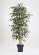 Arbre bambou artificiel - Hauteur : 270 cm