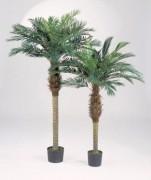 Arbre phoenix palm artificiel - Hauteur : 180 cm