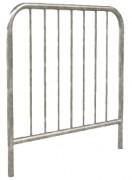 Arceau à barreaux 100 à 200 mètres - Longueur : 100 - 200, Diamètre : 60 mm