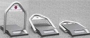 Arceau de contrôle d'accès - Arceau de contrôle d'accès pour handicapé