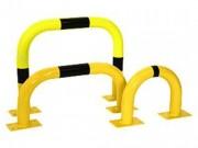 Arceau de protection industriel - Hauteur disponible : 350, 600, 1.200 mm
