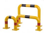 Arceau de sécurité anti-choc - Utilisation extérieure et intérieure