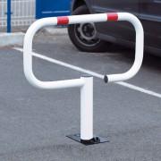 Arceau et poteau de parking - Garde au sol (mm) : 85