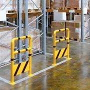 Arceau sécurité 1000 mm - Longueur : 1000 mm