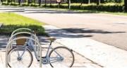 Arceau vélo inox - Inox 304L - Diamètre : Ø 48 mm