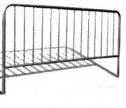 Arceaux de barrière
