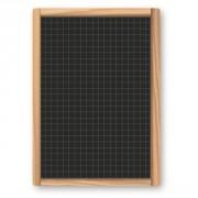 Ardoise menu murale pour restaurants - Dimensions (cm) : 60 x 40