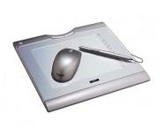 Ardoise tactile sans fil - Dimensions (L x H x P) cm : 25,4 x 27,94 x 2,54