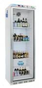 Armoire à boissons vitrée - Capacité (L) : 400