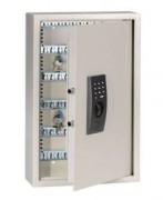 Armoire à clés sécurisée - Capacité (Nombre de clés) : 20 - 48 - 100