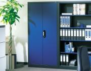 Armoire à portes battantes - Largeur : 500, 650, 700, 930 ou 1 200 mm
